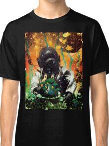 Deep Sea Fungi Classic T-Shirt