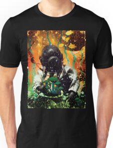 Deep Sea Fungi Unisex T-Shirt