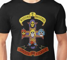 Masters Of The Universe : Appetite For Eterna Unisex T-Shirt