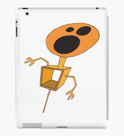 Emergency & I by The Dismemberment Plan iPad Case/Skin
