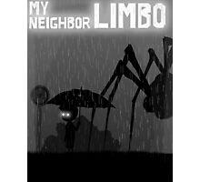 My Neighbor Limbo Photographic Print