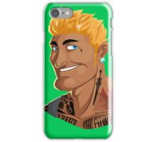 HE-MAN & the Rappers of the Universe iPhone Case/Skin