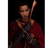 Rose Granger-Weasley Photographic Print