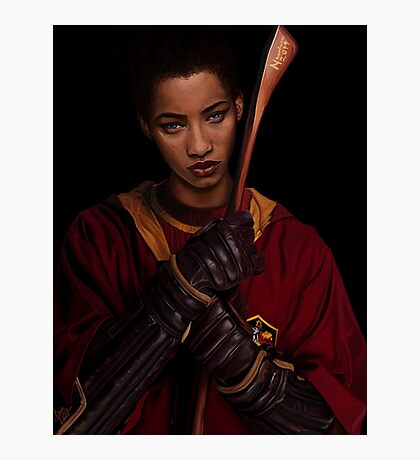 Rose Granger-Weasley Photographic Print