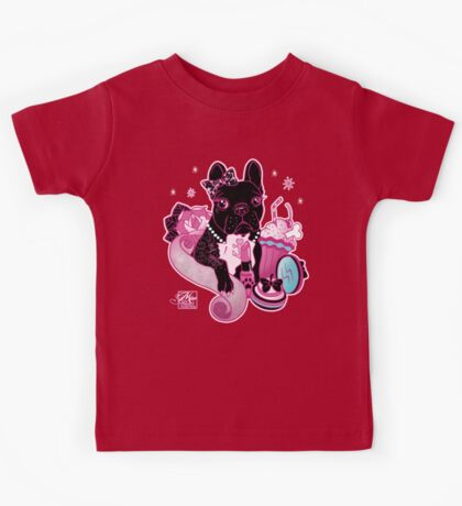 Frenchie Kids Clothes