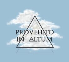 Provehito in altum by sheelight