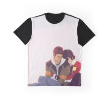 Klance - Voltron Legendary Defender Graphic T-Shirt