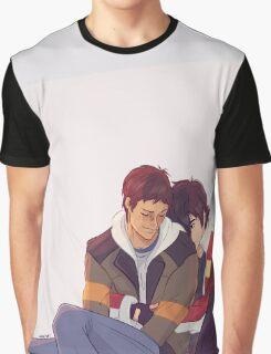 Klance - Voltron Legendary Defender Graphic T-Shirt