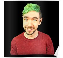 jack septic eye Poster