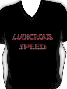 Ludicrous Speed T-Shirt