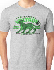 Green Paladin Vintage Unisex T-Shirt