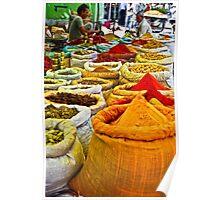 Masala Bazaar Poster