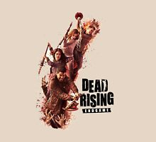 Dead Rising End Game Movie Unisex T-Shirt