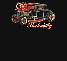 OldSchool Rockabilly Unisex T-Shirt
