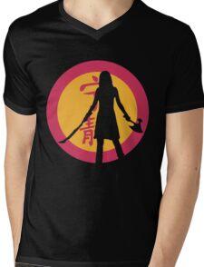 Firefly - River Tam Mens V-Neck T-Shirt
