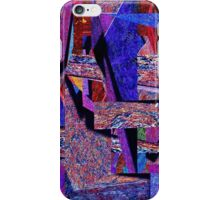 0357 Abstract Thought iPhone Case/Skin