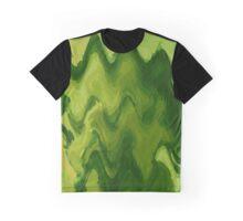 A DESERT OASIS ON ZANDOR Graphic T-Shirt