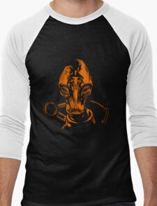 Mordin - Mass Effect Men's Baseball ¾ T-Shirt