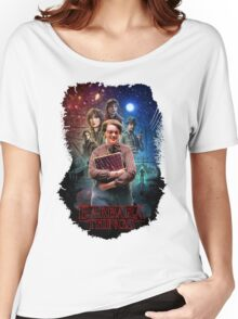 Stranger Things - Barbara Things Women's Relaxed Fit T-Shirt