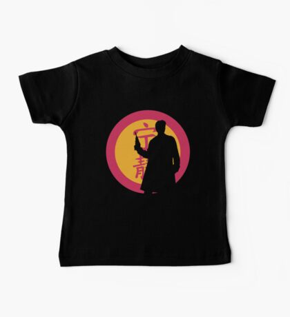 Firefly - Captain Malcolm Reynolds Baby Tee