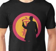 Firefly - Captain Malcolm Reynolds Unisex T-Shirt