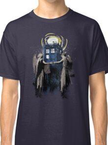 Wibbly Wobbly Blinky Winky Classic T-Shirt