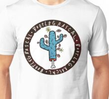 Bootleg Rascal Unisex T-Shirt