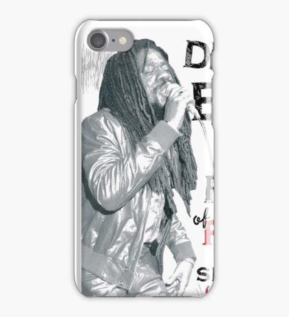 Dennis Brown  iPhone Case/Skin