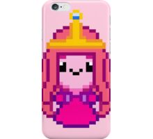 Adventure Time - Little Princess Bubblegum iPhone Case/Skin