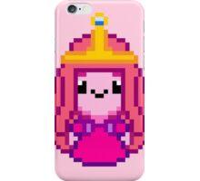 Adventure Time - Little Princess Bubblegum iPhone Case/Skin