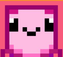 Adventure Time - Little Princess Bubblegum Sticker