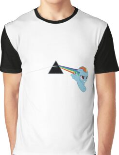 Rainbowdash Graphic T-Shirt