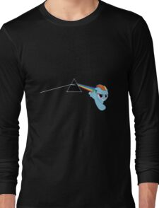 Rainbowdash Long Sleeve T-Shirt