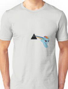 Rainbowdash Unisex T-Shirt
