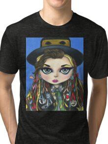 Gina Tri-blend T-Shirt