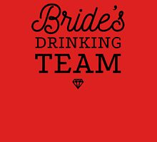 brides' team Unisex T-Shirt