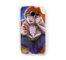 Miss Pond Samsung Galaxy Case/Skin