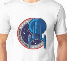 Star Trek - Enterprise Insignia Unisex T-Shirt