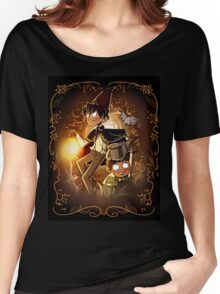 Over The Garden Wall Women's Relaxed Fit T-Shirt
