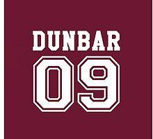 Liam Dunbar's Jersey by ArielHope