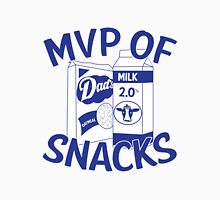 mvp of snacks Unisex T-Shirt