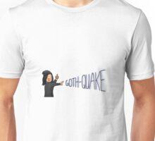 Goth-Quake Unisex T-Shirt