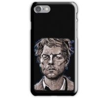 CASTIEL - SUPERNATURAL iPhone Case/Skin