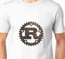 Rust lang Unisex T-Shirt