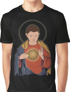 Our Lady 11  Graphic T-Shirt