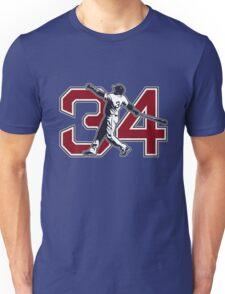 34 - Big Papi (original) Unisex T-Shirt