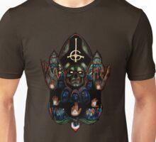 My Ghost Fan Art Unisex T-Shirt