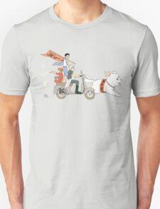 Gintama Anime Unisex T-Shirt