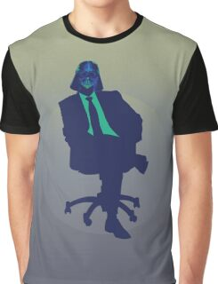 Green Style Graphic T-Shirt