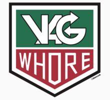 VAG Whore by illektronik